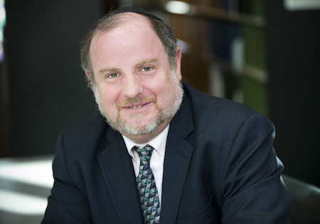 Michael J. Broyde, CSLR Fellow