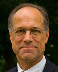 Gary S. Hauk, University History and Senior Adviser to the President, Emory University; Editorial Director, Center for the Study of Law and Religion