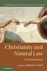 Christianity and Natural Law: