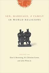 Sex, Marriage, and Family