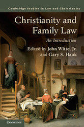 Christianity and Family Law: