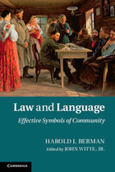 Law and Language: