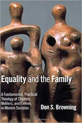 Equality and the Family:
