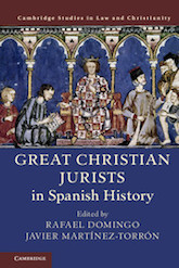 Great Christian Jurists in Spanish History
