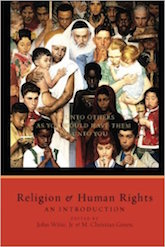Religion and Human Rights: