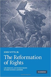 The Reformation of Rights: