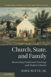 Church, State, and Family: