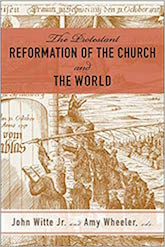 The Protestant Reformation of the