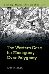 The Western Case for Monogamy